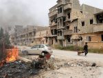 КОПНЕНА ИНВАЗИЈА ИЗ ТУРСКЕ: Да ли Запад припрема либијски сценарио за Сирију?