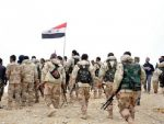 БЕРЛИН: Меркелова оптужила сиријску војску за злочине против човечности