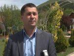 НЕ ЖЕЛЕ ДА СЕ ОДРЕКНУ СРПСКИХ ДОКУМЕНАТА: Срби на сат времена блокирали Jариње због личних карата