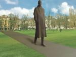 ОСАМ МЕТАРА: Туђман добија споменик у Загребу