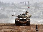 ПРЕКОГРАНИЧНА ГРАНАТИРАЊА: Турска војска убија курдске цивиле у Сирији
