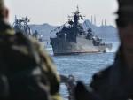 САВЕЗНИЦИ: Украјина и Турска извеле војне вежбе у Црном мору