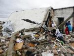УРУГВАЈ: Четворо мртвих у торнаду, 230 повређено
