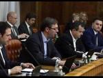 ВЛАДА СРБИЈЕ ОДОБРИЛА: Kинески Хестил може да инвестира у Железару