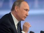 """""""ФИГАРО"""": Путин одржао лекцију западним силама"""