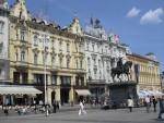 СРАМОТА: Бачена боја на српску цркву у Загребу