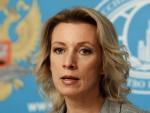 ЗАХАРОВА ЏОНСОНУ: Није Русија злочинац, него Британија