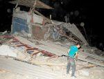 ЕКВАДОР: Број мтрвих у земљотресу порастао на 413