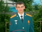 ПОСЛЕДЊЕ РЕЧИ РУСКОГ ХЕРОЈА: Гинем за Русију, осветите ме!