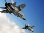 РУСИЈА: Нови рекорд у дужини лета МиГ–31БМ