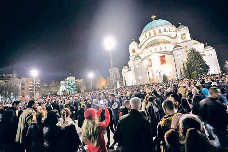 Фото: Политика, Танјуг/Немања Јовановић