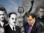 АДВОКАТИ У ДВА ВИЈЕКА: Цистлер прогнан јер је бранио Србина, Грабовски убијен јер је бранио Руса