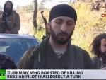АНКАРА: Убица руског пилота ухапшен због преваре