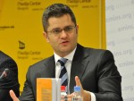 БЕОГРАД: Јеремић кандидат Србије за генералног секретара УН