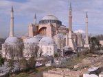 ИСTAНБУЛ: Mуслимани траже да Ajа Софиjа поново постане џамиjа