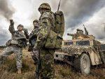 """ИЗГОВОР ЗА НОВЕ БАТАЉОНЕ НА РУСКОЈ ГРАНИЦИ: НАТО оптужује Русију да је """"прва почела"""""""