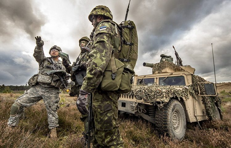 Фото: Спутњик/Flickr/ U.S. Army Europe Images