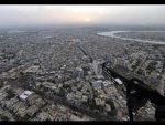 БАГДАД: Наjмање 50 мртвих у експлозиjи аутомобила бомбе