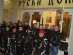 ПРАЗНИК: Благодатни огањ дочекан у Руском дому у Београду