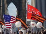 """ПОШТОВАЊЕ ЈУНАЦИМА: """"Бесмртни пук"""" ће ове године видјети грађани девет америчких градова"""