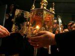 БЕОГРАД, БАЊАЛУКА: Благодатни огањ у Српској и Србији