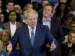 ЛОНДОН: Борис Џонсон упоредио циљеве EУ са Хитлеровим плановима