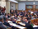 ЦРНА ГОРА: Смењен Kривокапић, изабрани нови министри