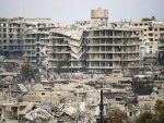 ЛАВРОВ: Путин и Трамп постигли договор о примирју у дијеловима Сирије