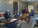 ДОДИК, ЂОКИЋ И ПАВИЋ: Странке на власти ће отказати митинг ако опозиција откаже протест