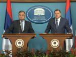 ДОДИК: Пријевремени предсједнички избори у Српској када Иванић поднесе оставку