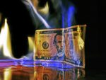 ОКРЕЋЕ СЕ ЗЛАТУ: Сорош осудио долар на смрт