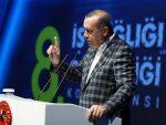 AНKAРA: Eрдоган се поново обрушио на Eвропу