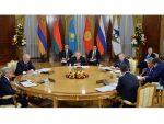 ДОБРА ВЕСТ ИЗ АСТАНЕ: Евроазијска унија почиње преговоре са Србијом