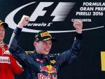 БАРСЕЛОНА: Ферстапен у Шпанији до прве победе у Ф1