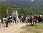 ФОЧА: Парастос за убијене Србе у Горњој Јошаници