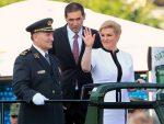 ДА ЛИ ЈЕ ХРВАТСКО УСЛОВЉАВАЊЕ САМО УВЕРТИРА: Хрватска каже Србији оно што НАТО мисли