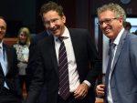 АТИНА: Грчкој одобрена транша од десет милијарди евра
