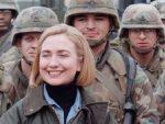 СВЕ ЈЕ ИЗМИСЛИЛА: Вашингтон Пост о причи Хилари Клинтон о снајперској ватри у Тузли VIDEO
