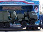 КАСНО, СИСТЕМ ВЕЋ ПОСТАВЉЕН: САД против продаје С-300 Ирану