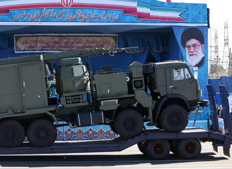 Фото: Спутњик, AP Photo/ Ebrahim Noroozi