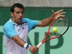 СКАНДАЛ НА РОЛАН ГАРОСУ: Хрватски тенисер пријетио да ће све побити