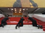 РИЗИК ВЕЋИ НО ИКАДА: Кански фестивал пред лицем терористичке претње
