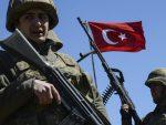 КУРДИ: Турски одред са тенковима прешао сиријску границу