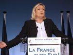 ЛЕ ПЕНОВА: Признаћу Крим ако постанем председница Француске