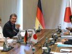 ЈАПАН ЊУЗ: Меркелова предложила Јапану да ступи у НАТО?