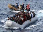 СРЕДОЗЕМНО МОРЕ: У три бродолома погинуло чак 700 миграната?