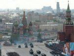 ПОД КОНАЦ: Генерална проба војне параде у Москви поводом Дана победе