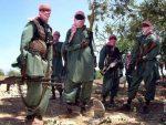 ДОВЕЛИ ИХ АМЕРИКАНЦИ: Муџахедини са периферије Тиране