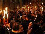 ЈЕРУСАЛИМ: Обнова Цркве Гроба Господњег – најсветијег мјеста хришћанства