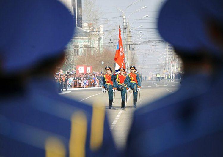 Фото: Sputnik/ Евгений Епанчинцев